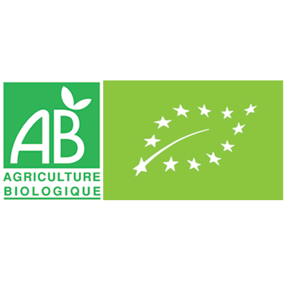 image logo agriculture biologique