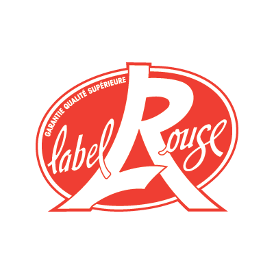 label rouge red label