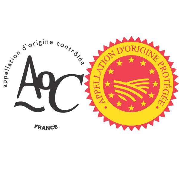 Appellation d'origine protégée/contrôlée (AOP/AOC) l INAO