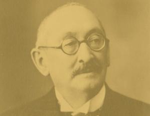 Joseph Capus, Président fondateur du CNAO